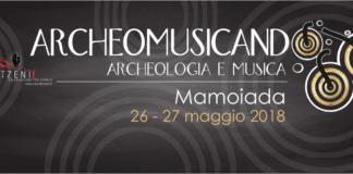 Archeomusicando 2018 programma