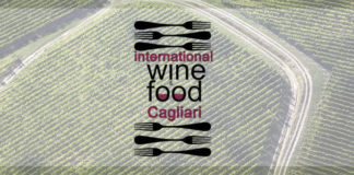 Cagliari Wine&Food International Festival logo