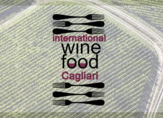 Cagliari Wine&Food International Festival logo