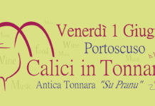 Calici in Tonnara 2018