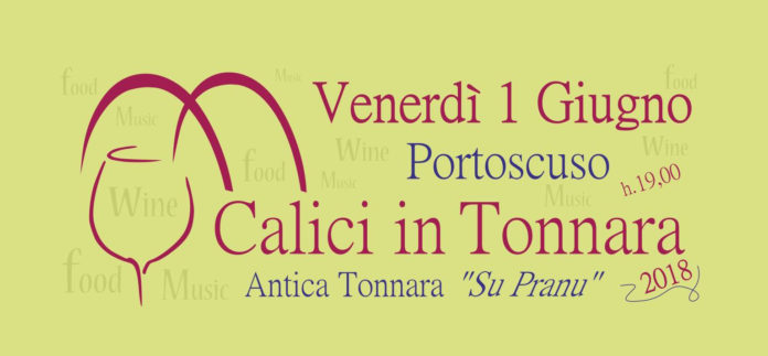 Calici in Tonnara 2018