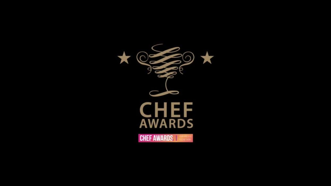 Logo Chef Awards 2018