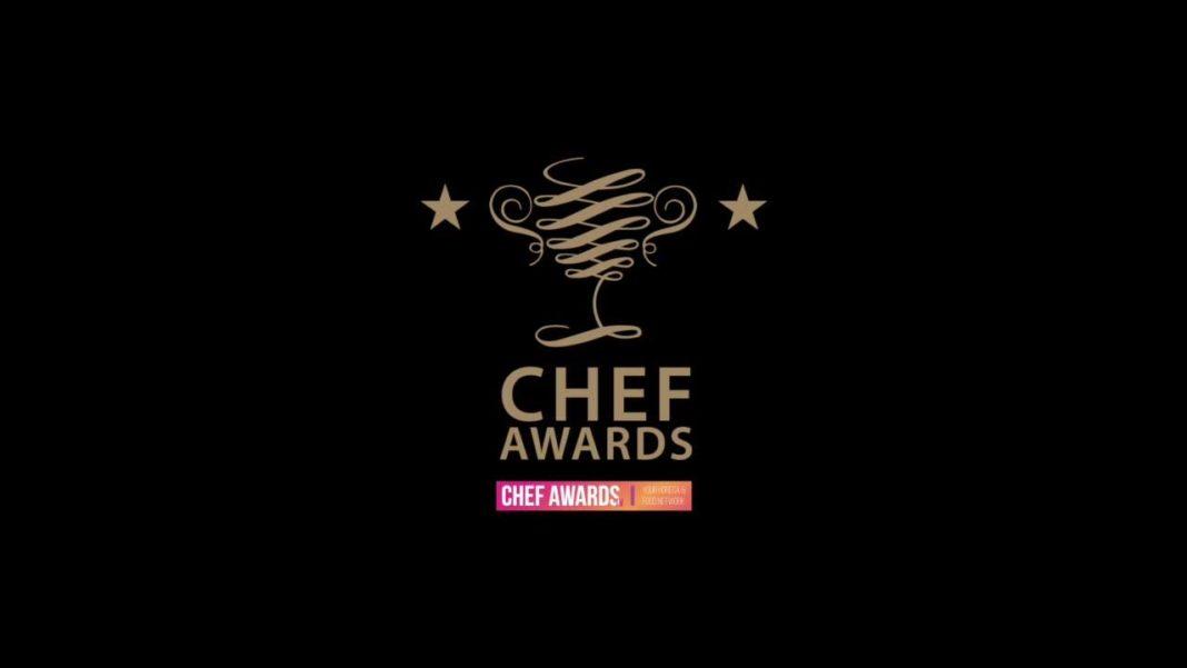 Logo Chef Awards 2018