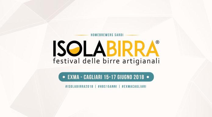 Isolabirra 2018 locandina