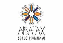Logo Arbatax Borgo Marinaro