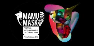 Mamumask logo