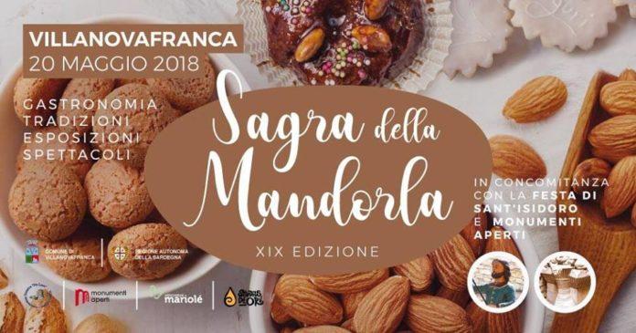 Sagra della Mandorla 2018