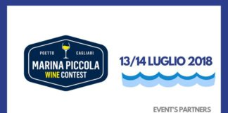 Marina Piccola Wine Contest 2018
