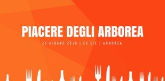 Piacere degli Arborea logo