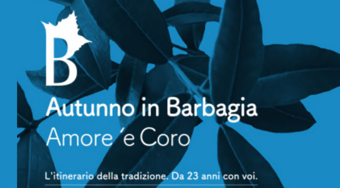 Autunno in Barbagia Oliena 2018