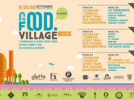 Good Village Cagliari 2018