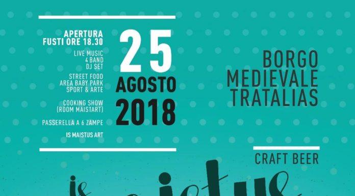 Is Maistus Beer Festival 2018