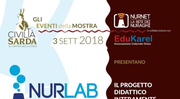 Presentazione della Mostra d'Arte e del progetto NurLab