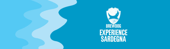 Brewdog Experience Sardegna 1-2 Settembre 2018