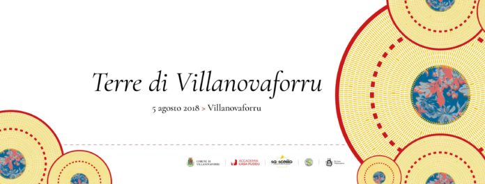 Terre di Villanovaforru 2018