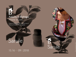 Sarule Autunno in Barbagia 2018