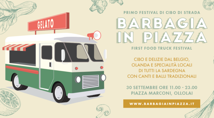 Barbagia in Piazza 2018