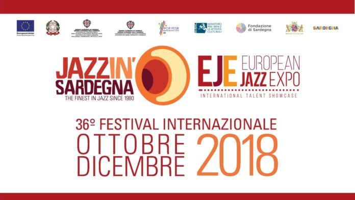 36° Festival Internazionale Jazz in Sardegna-European Jazz Expo