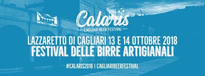 Calaris Cagliari Beer Festival