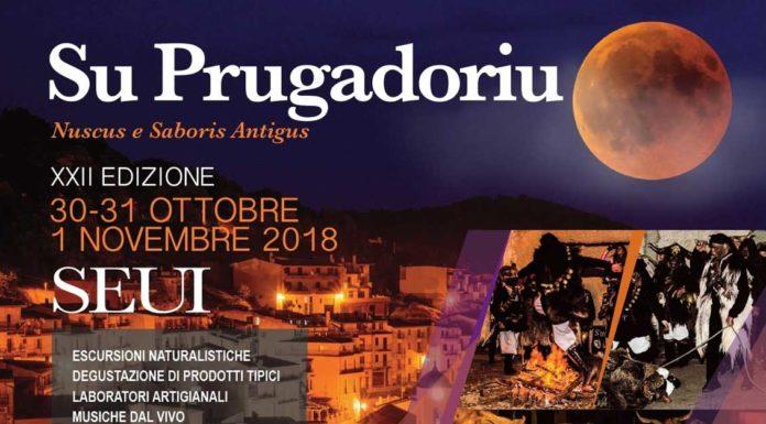 Su Prugadoriu 2018