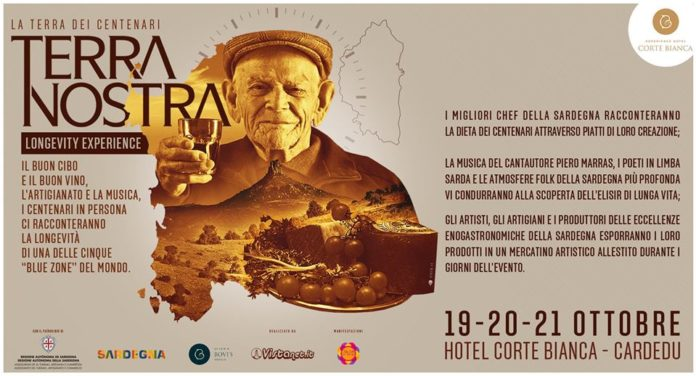 Terra Nostra Cardedu 2018