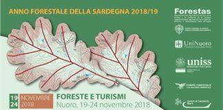 Foresta e Turismi 2018