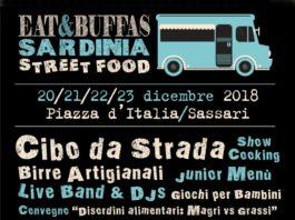 Eat&Buffas - Street Food Festival