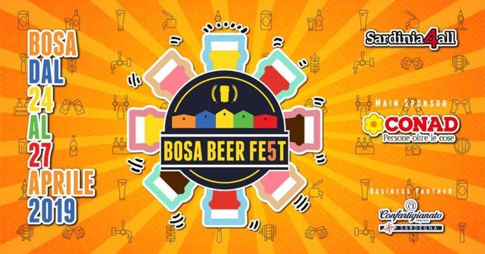 Bosa Beer Fest 2019