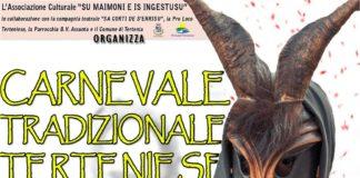 Carnevale Tradizionale Terteniese 2019
