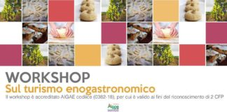 Sanluri Workshop Enoagastronomico