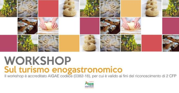 Sanluri Workshop Enoagastronomico