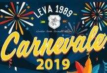 Carnevale a Oliena 2019