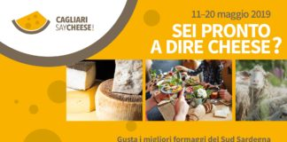 Cagliari, say Cheese 2019