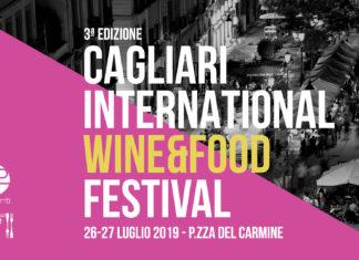 Cagliari International Wine&Food Festival 2019
