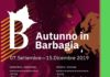 Autunno in Barbagia 2019 Programma
