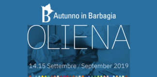 Autunno in Barbagia 2019 Oliena
