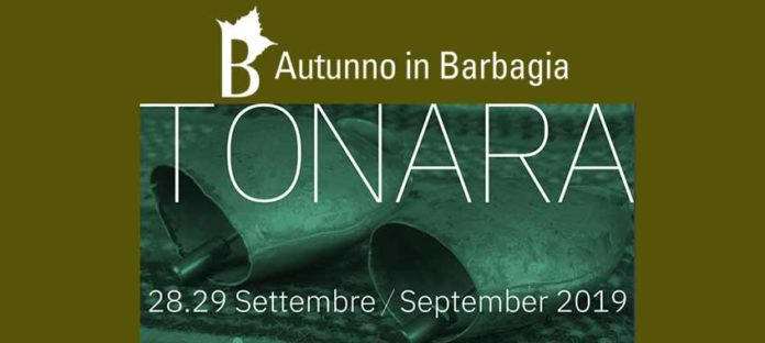 Autunno in Barbagia a Tonara