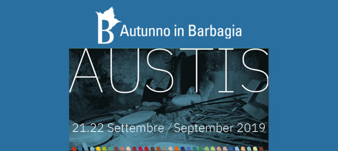 Autunno in Barbagia Austis 2019