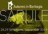 Autunno in Barbagia 2019 Sarule