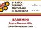 Expo del Turismo Culturale in Sardegna