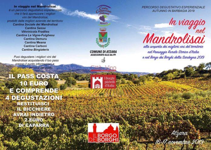 In viaggio nel Mandroliasi