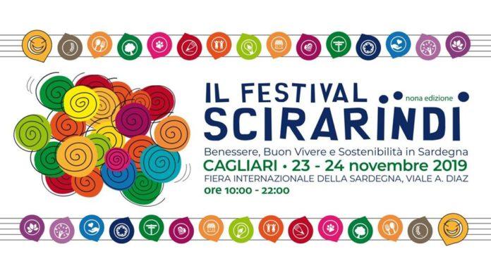 Scirarindi 2019