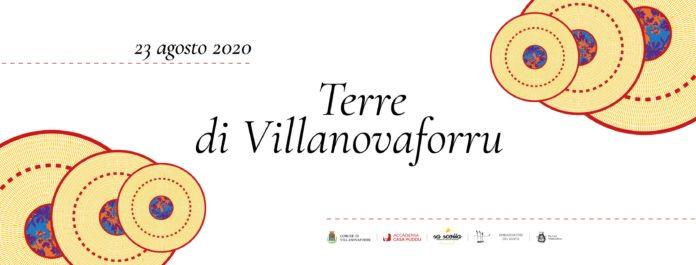 Manifesto Terre di Villanovaforru 2020